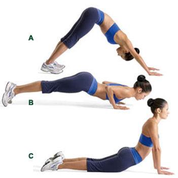 Hardbody workouts fitnessgurutraining page 7 - Dive bomber push up ...
